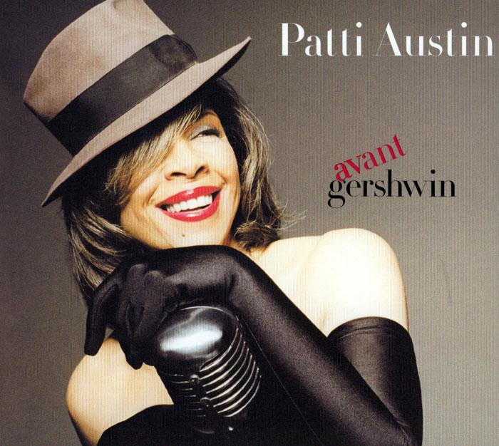 Avant Gershwin